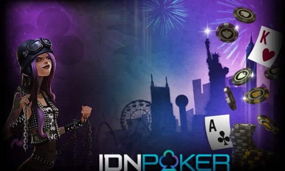 Kiat Pilih Agen Judi Poker Online Resmi dan Terpercaya